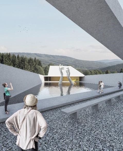 Waste Treatment Facility di Piyungan Bantul  Dengan Pendekatan Net Zero Energy Building (nZEB)