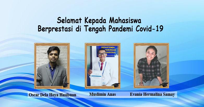 Mahasiswa UTY, Produktif dan Berprestasi di Tengah Pandemi Covid-19